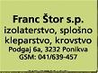 franc stor