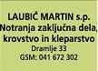 laubic martin